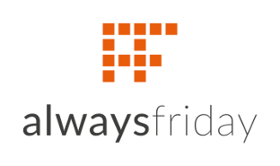 Always Friday Logo